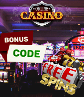 luckonlinecasinos.com Free Spins Bonus Codes