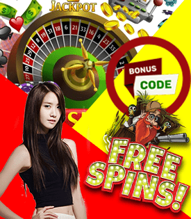 luckonlinecasinos.com  online casino + free spins